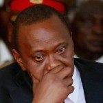 UHURU's troubles compound & cancels tour as Kenyans in US threaten him