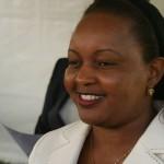 UHURU to sack Anne Waiguru and replace her with Dr. Sally Kosgei