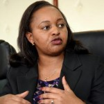 Meet ANN WAIGURU's real husband, the father to her children (PHOTOs)