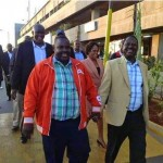 The US Reaction to RAILA ODINGA's support for ALADWA's call for bloodshed in 2017