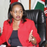 Names of 18 TNA MPs who have given WAIGURU 48 hrs to quit or be evicted like a dog