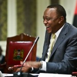 See the list of UHURU's companies! He's now extremely rich as Kenyans continue to suffer!