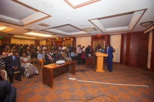 Foreign media trashes RAILA's exposé on Eurobond & say he's a threat to the economy