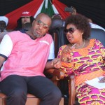Mombasa Deputy Governor dumps CORD and joins Jubilee