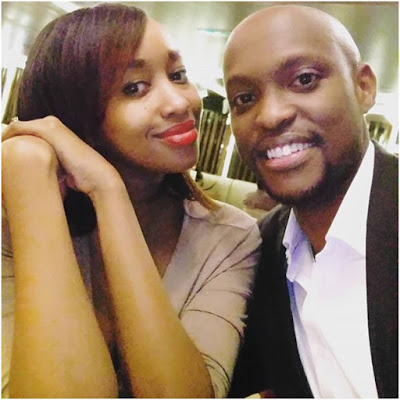 Treatment that JANET MBUGUA is giving to her husband