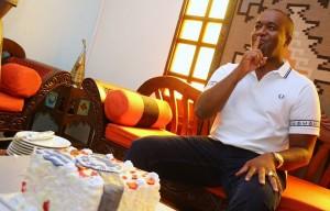 ALI HASSAN JOHO Arrest: Kenya will burn like hell if they try to arrest me – ALI HASSAN JOHO dares UHURU/ RUTO