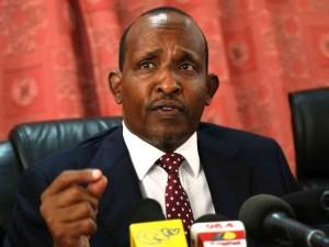 Cord disrupt President Uhuru Kenyatta State of the Nation address
