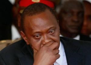 MPs from Mt. Kenya Region who have ditched UHURU KENYATTA