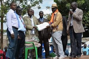 Okoa Kenya signatures are fake, We were selling MPESA books to RAILA for Sh 5,000, Mpesa agents reveal