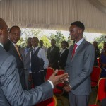 Kenyatta formal complaint to Tanzania over Kenyan Government officials mistreatment
