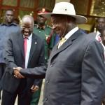 VIDEO of President Museveni revealing why he chose Magufuli over Uhuru on 400 Billion oil pipeline deal