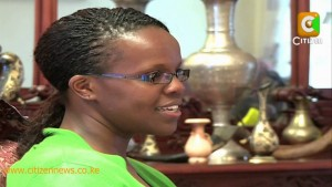 reasons why Evelyn Wambui was sacked from Citizen TV