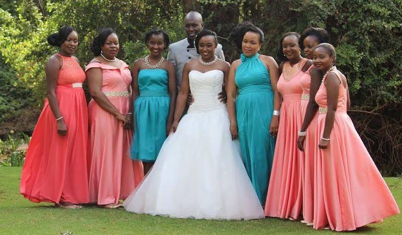 Betty Kyallo - Biography, Marriage, Husband Dennis Okari ...