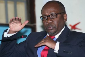 Githu Muigai - Biography, Attorney General, Kenya, Wife, Family, Wealth, Bio, Profile, Education, Children, Son, Daughter, Age, Judicial Career, Business, Video, Photo