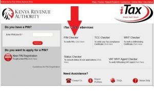 KRA iTax – Income Tax Returns, Online, Pin Registration, Application, Forms download, Contacts, Compliance Certificate, TCC, Pin Checker, Withholding Tax, Video