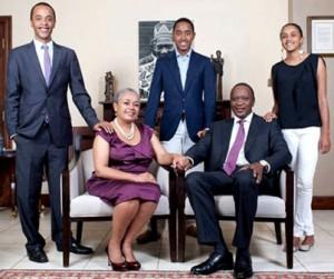 Uhuru Kenyatta - Biography, President, Kenya, Age, Education, Career, ICC Case, Parents, Family, wife, children, Business, salary, wealth, investments, photos, Videos