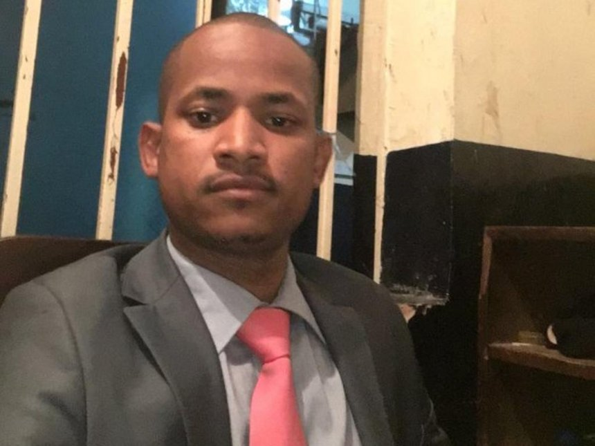 Babu Owino Arrested by police and taken to Kilimani Police Station