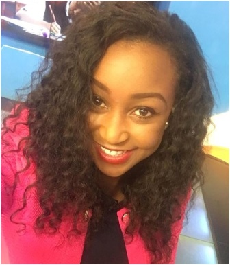 This is an expensive Betty Kyallo and Dennis Okari could not afford to maintain her