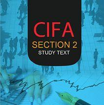 KASNEB CIFA Course - Exam, Syllabus, Results, Past Papers, Notes, KASNEB CIFA - Certified Investment & Financial Analysts, CIFA Part I, II, III, Section 1, 2, 3, 4, 5, 6, Internship, Course Outline, Requirements, Timetable
