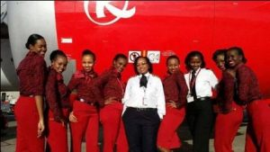 Schools, Colleges & Universities offering Airline Cabin Crew Training Certificate Course in Kenya, Intake, Application, Admission, Registration, Contacts, School fees