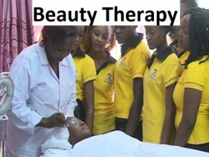 Schools, Colleges & Universities offering Certificate In Beauty Therapy Course in Kenya, Intake, Application, Admission, Registration, Contacts, School Fees, Jobs, Vacancies