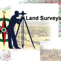 Schools, Colleges & Universities offering Certificate Higher Diploma and Diploma in Land Surveying and Cartography in Kenya, Intake, Application, Admission, Registration, Contacts, School Fees, Jobs, Vacancies