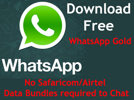 Download Free WhatsApp