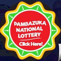 Pambazuka National Lottery Winners