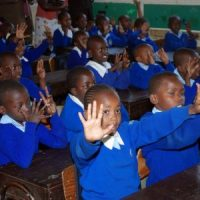 Problems of 2-6-3-3-3 Education System in Kenya