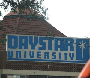 Daystar University, Admission Requirements, Intake, Registration, Application Forms Download, Contacts, Location, Address, Graduation, Opening Date, Timetable, Fee Structure, Bank Account, KUCCPS Admission List, Letters Download