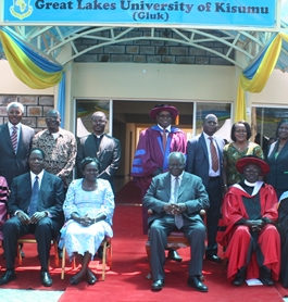 GLUK, Great Lakes University of Kisumu Bank Account, Fee Structure, Contacts, Application Registration, Form Download, KUCCPS Admission List, letters download, Admission requirements, Location, Address, Graduation Date