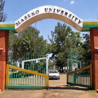 Maseno University Degree Courses
