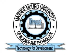 Masinde Muliro University of Science and Technology Diploma Courses, Programmes, Admission Requirements, Intake, Business Management, Information Technology