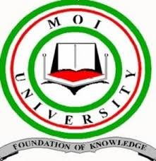 Courses offered at Moi University School of Arts and Social Sciences Programmes Bridging, Certificate, Diploma, Degree, Masters, PhD, Doctor of Philosophy, Postgraduate, Undergraduate
