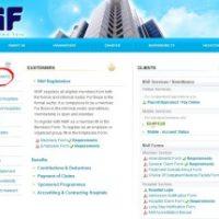 NHIF Application Form Download, Registration Online, Statement Online