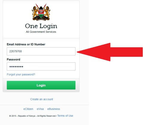 How to apply for Provisional driving license in NTSA