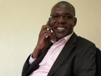 Waweru Mburu Death: Waweru Mburu of Citizen Radio is Dead, Waweru Mburu of Citizen Radio Dies of Gastric Cancer at MP Shah Hospital. He was the Presenter of the program Yaliyotendeka, broadcasted on Citizen Radio
