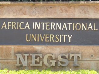 AIU, Africa International University Courses NEGST Nairobi Evangelical Graduate School of Theology Certificate, Masters, PhD, Postgraduate, Doctor of Philosophy