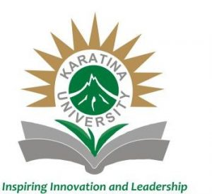 Karatina University Bank Account, Fee Structure, Contacts, Location, Karatina University Bank Account, Address, Opening Date Timetable, KUCCPS Admission List Admission Letters download, Application Form, Hostel, Accommodation, Intake