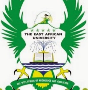 TEAU The East African University Courses Offered, Student Portal Login, elearning, Application Forms Download, Fee Structure, Bank Account, Mpesa Paybill Number, KUCCPS Admission Letters Download, Admission Requirements, Intake, Registration, Contacts, Location, Address, Graduation, Opening Date, Timetable, Accommodation, Hostel Room Booking