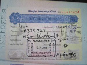 Kenya eVisa Login eCitizen Kenya Department of Immigration Apply for a Single entry visa, Transit visa or Courtesy visa to Kenya and pay securely using VISA card, Mastercard