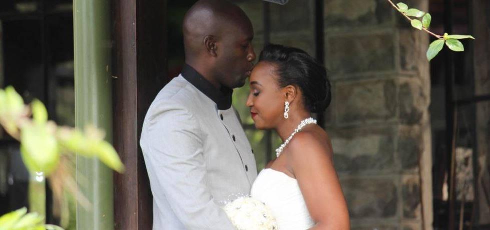 Betty Kyallo confirms she has not reconciled with Dennis Okari