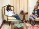 First Lady Margaret Kenyatta makes Americans cry