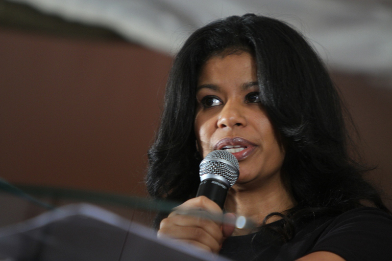 Its Over for JULIE GICHURU as SHOCKING Details emerge about