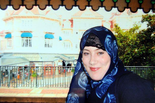SAMANTHA LEWTHWAITE The white widow AL-SHABAAB lady arrested in Nairobi