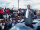 Video of Uhuru Kenyatta speaking in Kikuyu about Raila Odinga