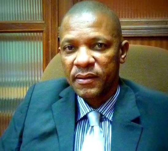Andrew   Mwadime