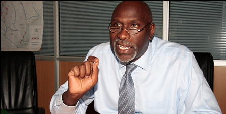 Charles Nyachae - Biography, Family, Wealth, Former CIC ...