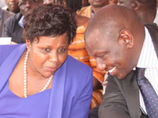 Dr. Joyce Laboso - Biography, Deputy Speaker, National Assembly, Kenya, Profile, Education, Husband, Children, Family, Political Career, Wealth, Business