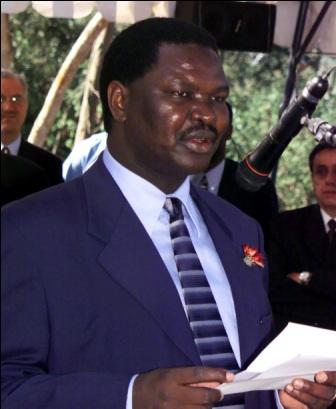 Francis Mwanzia   Nyenze